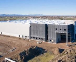 GSE lance en Italie la construction d'un nouveau centre de distribution...