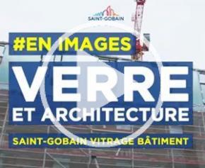Verre et architecture: construction d'un hôtel 4 étoiles à Rennes