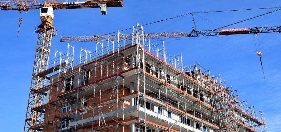 Jean Castex affecte 1 milliard d'euros à la relance de la construction