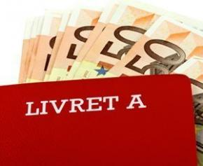 The collection of livret A remains high in April