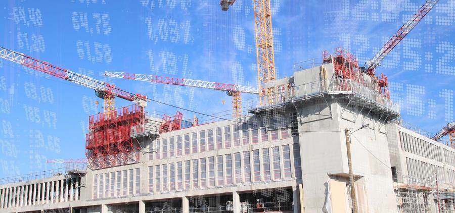 """La reprise est là mais gare aux """"vents contraires"""", prévient l'OCDE"""