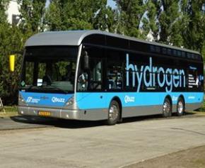 Dijon va faire fonctionner ses camions et bus avec de l'hydrogène produit sur place