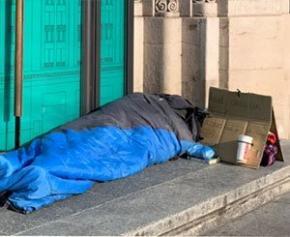 Les hébergements d'urgence pour sans-abri ouverts pendant la crise...