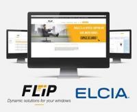 Flip choisit le configurateur Elcia pour son nouvel espace de saisie en ligne