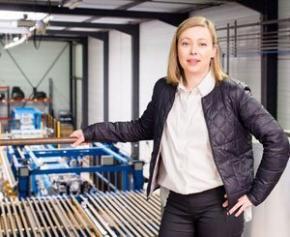 Valérie Lesage, chargée d'affaires Myral : « Un accompagnement esthétique et technique à chaque étape du projet d'ITE »