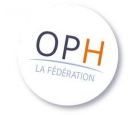 A l'issue de son assemblée générale, la Fédération nationale des OPH...