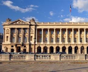 Macron inaugurates the completely restored Hôtel de la Marine, a new attraction ...