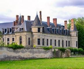 The complex rescue of the Château de Villers-Cotterêts, a forgotten royal gem