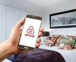 Airbnb-type platforms: the Paris town hall will regulate changes in ...