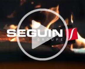 New presentation video of the SEGUIN Group