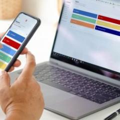 La solution digitale de pilotage des registres et dossiers réglementaires en ligne