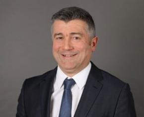 François Petry élu Président de la Filière Béton