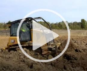 Bulldozer Cat® D4 | Voyez de Meilleurs Résultats