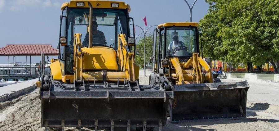 Abolition of Non-Road Diesel (GnR): CAPEB denounces an ubiquitous situation
