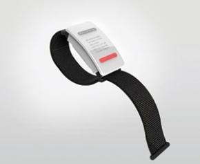 A smart bracelet to prevent heatstroke on construction sites ...