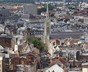 """About a hundred players are committed to """"low carbon"""" in Lille"""