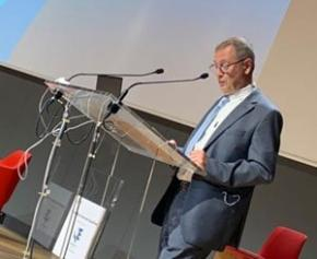 Thierry Schott élu Président de Qualifelec