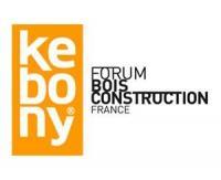 Kebony announces its participation in the Forum Bois Construction