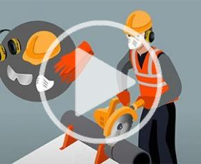 Risk awareness on construction sites