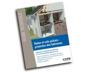 Radon and polluted soils: building protection