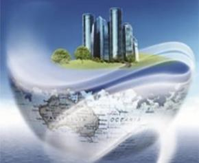 From smart building to a healthy environment