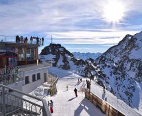 Le Sénat vote un dispositif de soutien au tourisme de montagne