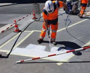 Lyon is launching an experiment to fight against heat islands ...