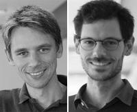 Two new arrivals at AREP architecture and engineering