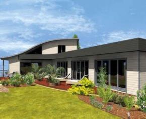 Un logiciel BIM pour l'Architecture et la Construction Bois