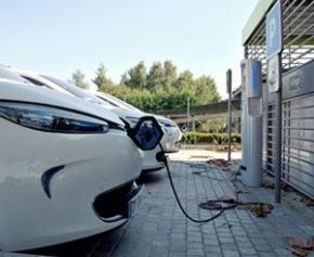 The Climate-Resilience law facilitates the charging of electric vehicles in ...