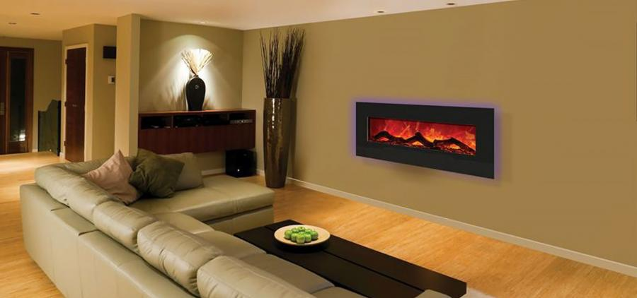 The government presents an action plan to reduce fine particle emissions from domestic wood heating by 50%