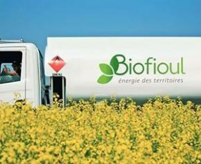 Biofioul Ready materials are already available to meet the new ...