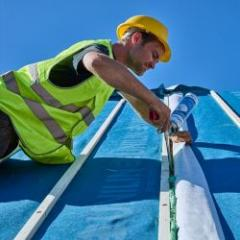 ITE roofing panels
