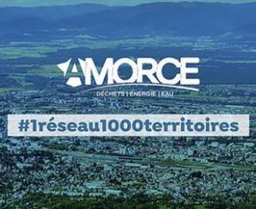 AMORCE crosses the historic threshold of 1.000 members