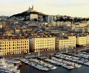Logement, école, trafics, transport: les plaies de Marseille