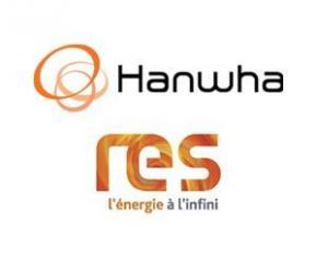Le coréen Hanwha rachète le spécialiste des énergies renouvelables RES France
