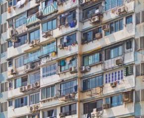 """Borloo dénonce la persistance d'une """"ségrégation urbaine""""..."""