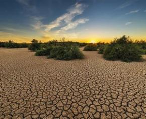 Historic drought and energy crisis in Brazil