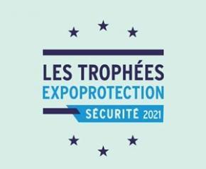Expoprotection Sécurité 2021: les solutions des Trophées de l'Innovation
