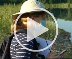 Biodiversité & Nucléaire : Agir pour préserver la biodiversité du Rhône