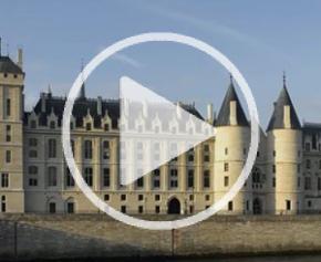 Conciergerie and Château de Vincennes: two royal residences!