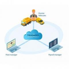 Un suivi optimal de votre flotte de véhicules et machines