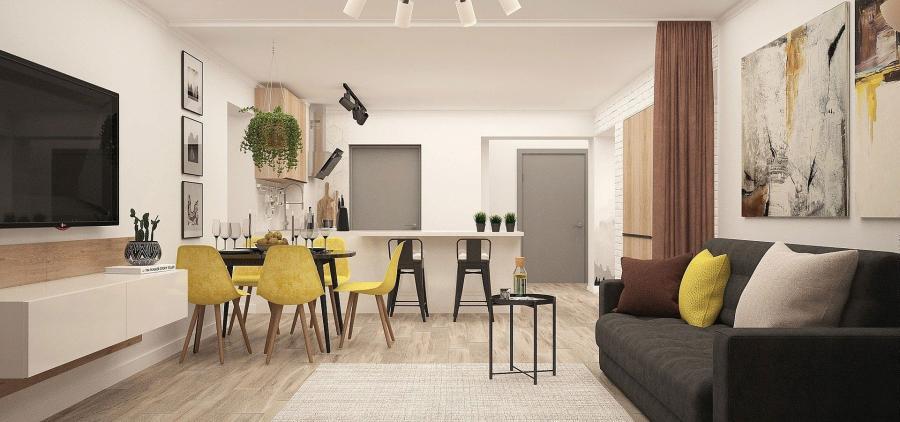 """Le futur dispositif """"Pinel+"""" devrait intégrer des critères de qualité du logement"""