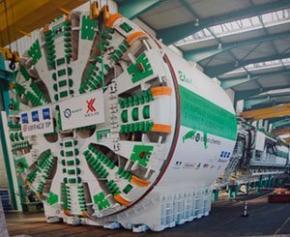 Les travaux souterrains en plein boom en France