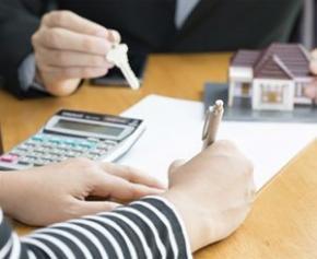 Les règles d'octroi des crédits immobiliers rendues contraignantes...