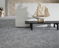 Northward Bound carpet tiles: dematerialized luxury