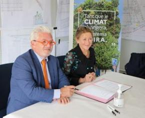 A new impetus to support the organic and geosourced materials sector in ...