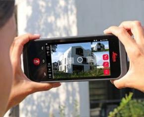 Leica BLK3D : des mesures 3D sur photo, en temps réel avec une qualité professionnelle !