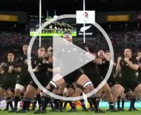 Manifeste Loxam pour la Coupe du Monde de Rugby 2023