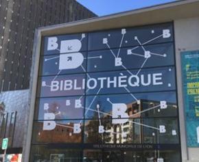 A Lyon, un chantier casse-tête dans le dédale des réserves de la bibliothèque